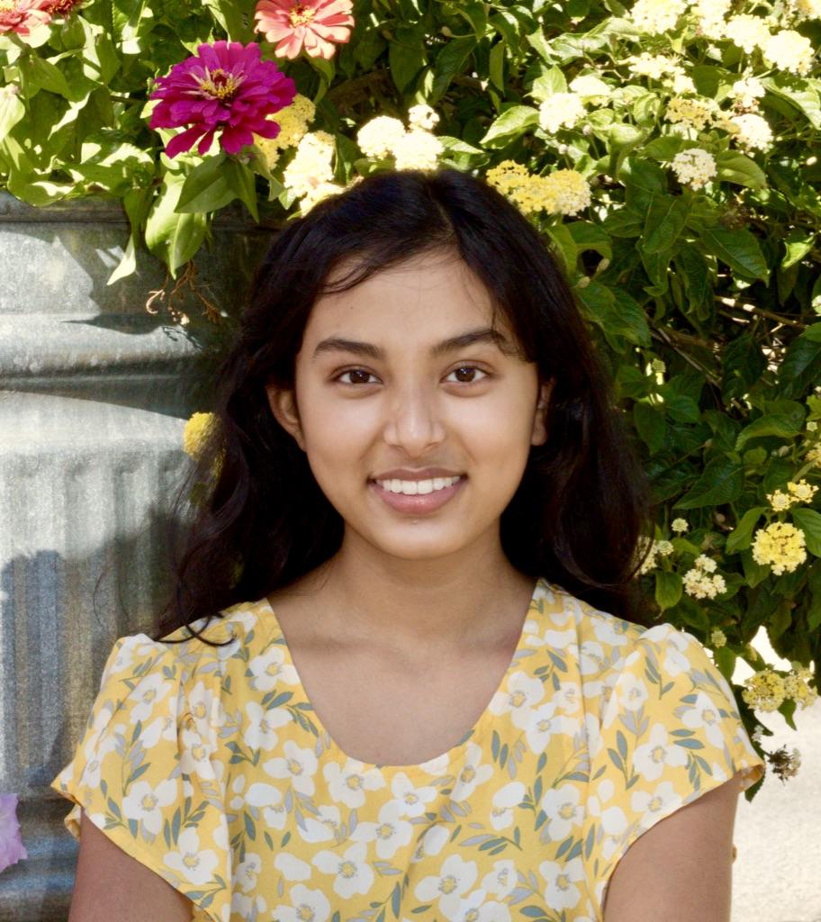 Priyanka Parikh